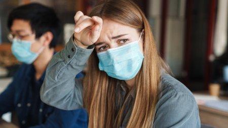Коронавирус может вызвать смертельную болезнь