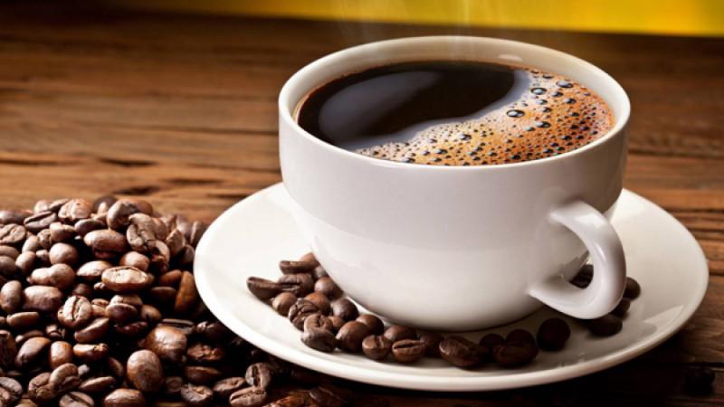 Британские учёные рассказали об опасности утреннего кофе