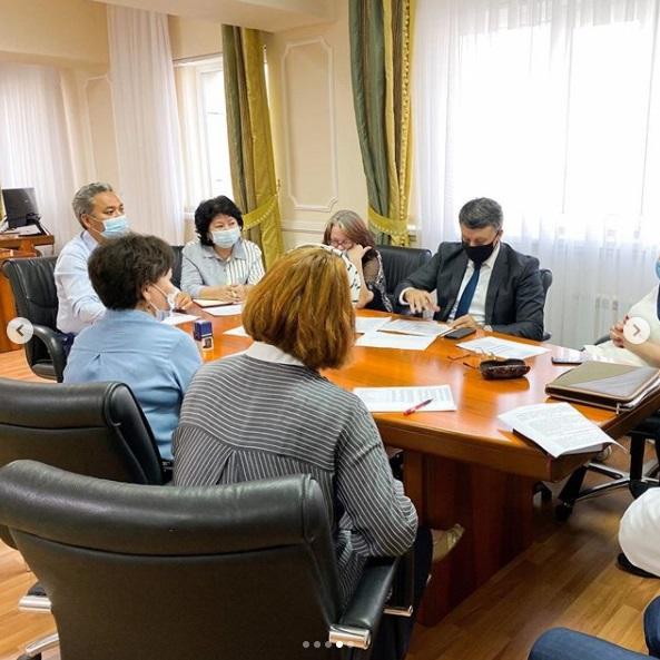 В Мангистау на формирование запаса социально-значимых лекарств выделено 300 миллионов тенге
