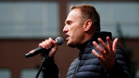 Навальный заявил о причастности Путина к его отравлению