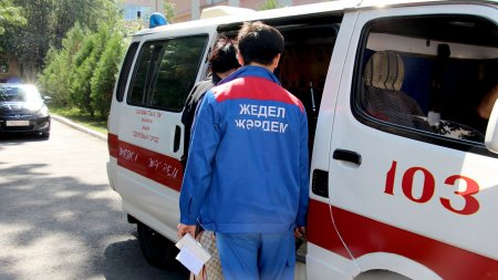 Директора «Скорой» оштрафовали на 30 миллионов тенге