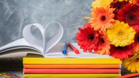 День учителя отмечают в Казахстане