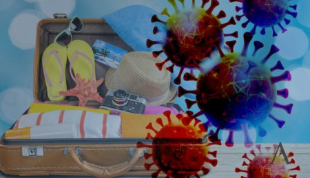 Казахстанцы привезли коронавирус из России, Турции и ОАЭ