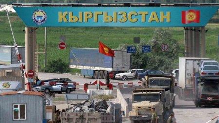Дети смогут пересечь границу Казахстана с Кыргызстаном только по паспортам