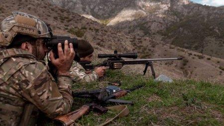 В Нагорном Карабахе возобновились боевые действия