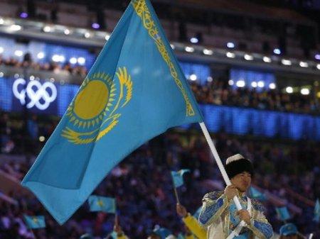 Для спортсменов вводится запрет на выезд из Казахстана