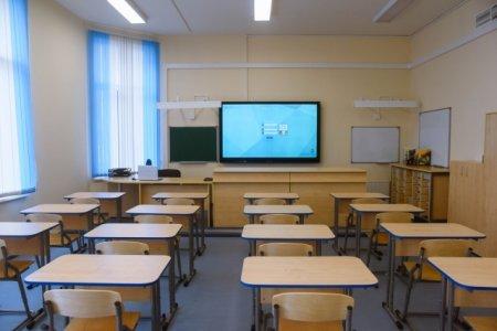 Для отстающих учеников во время каникул в школах будут организованы дежурные классы - МОН