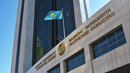 Токаев назначил выборы в Мажилис