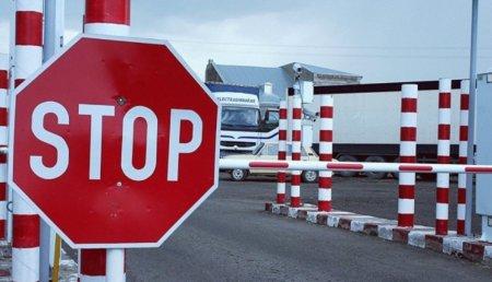 На границе Казахстана и Китая открывают пункт пропуска «Бахты»для грузоперевозчиков