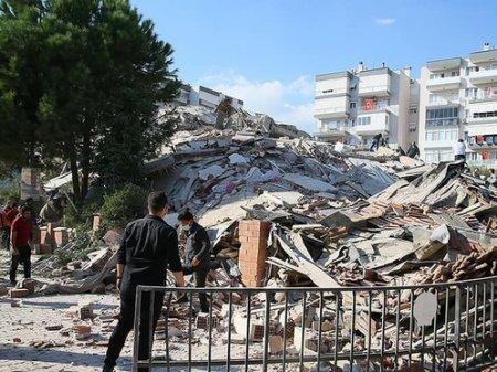 Казахстанцев нет среди пострадавших при землетрясении в Турции - МИД