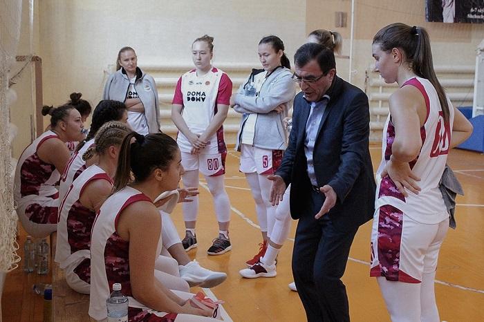 Женская команда «Каспий» стала серебряным призёром Кубка Казахстана-2020
