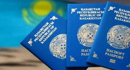Казахстан отказался от Конвенции стран СНГ об упрощенном получении гражданства