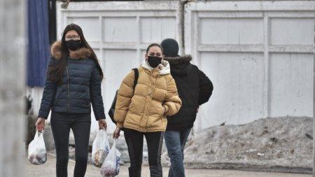 Опубликованы суточные данные по заболевшим коронавирусом в Казахстане