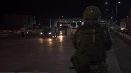 Правила пересечения государственной границы Казахстана изменились с 10 ноября