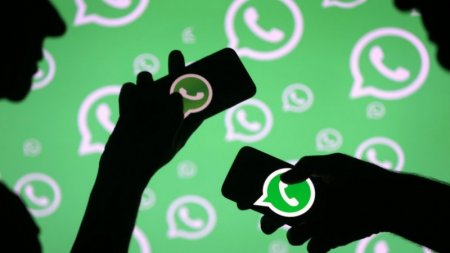 В WhatsApp появилась кнопка покупок