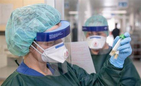 За сутки в Казахстане выявлены 638 заболевших коронавирусом