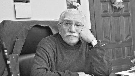 Умер Армен Джигарханян