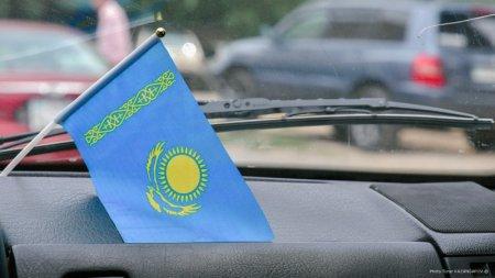 Приложение для перерегистрации авто создадут в Казахстане