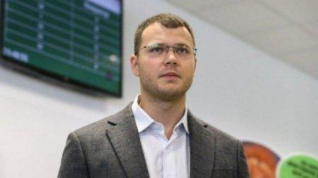 Мамин не принял извинения премьера Украины за инцидент с поддельным тестом на COVID-19 – СМИ