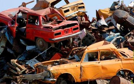 Казахстанцам за старые машины заплатили 14 млрд тенге