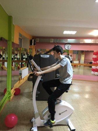 Спортзал для людей с ограниченными возможностями открылся в Актау