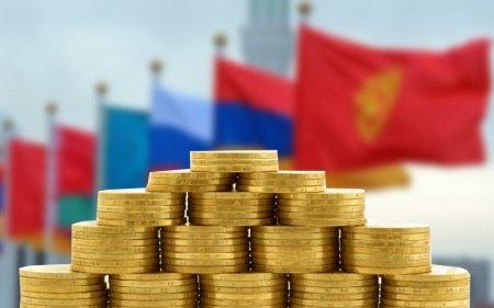 Введение единой валюты ЕАЭС в ближайшие 10 лет не планируется