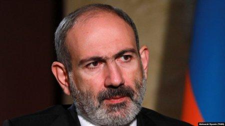 Премьер Армении сообщил об обмене пленными с Азербайджаном по принципу «всех на всех»