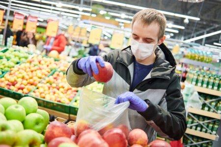 Стали известны продукты, блокирующие коронавирус