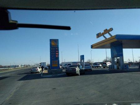 Газ на заправках Мангистау продают дороже заявленной чиновниками цены