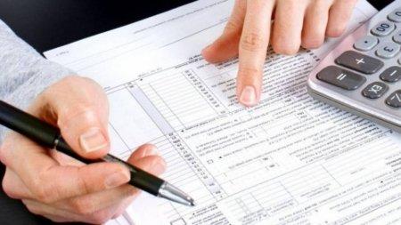 Кто и как будет представлять декларацию о доходах с 2021 года