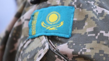 В Уральске призывник выпрыгнул из окна военкомата
