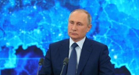 Путин отметил успешное развитие российско-казахстанских отношений