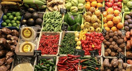 Международным годом овощей и фруктов объявила ФАО 2021 год