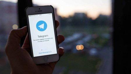 Число пользователей Telegram за последние 72 часа выросло на 25 млн