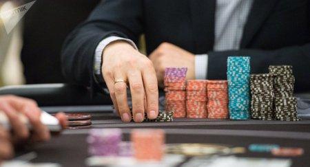 Весь доход казино смыли в унитаз при обыске в Шымкенте
