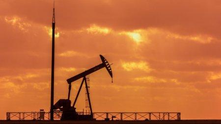 Цена нефти Brent начала резкое падение
