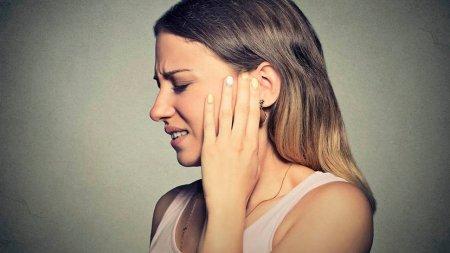 Звон в ушах связали с нехваткой витамина