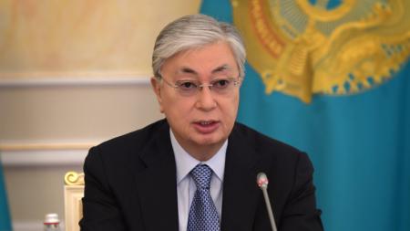 Токаев назначил новых членов правительства