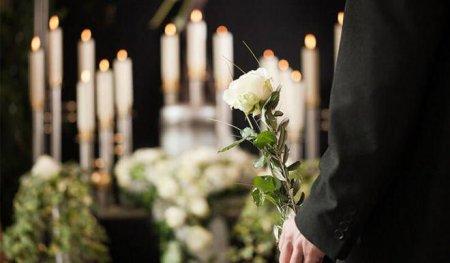 Оформление документов и другие ритуальные услуги на похороны в Москве