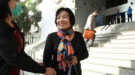 Жительнице Таиланда дали 43 года тюрьмы за оскорбление короля