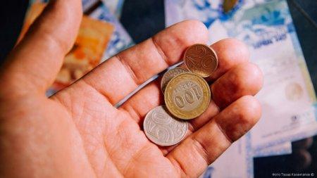 Уровень зарплат в Казахстане не выдерживает никакой критики - депутат