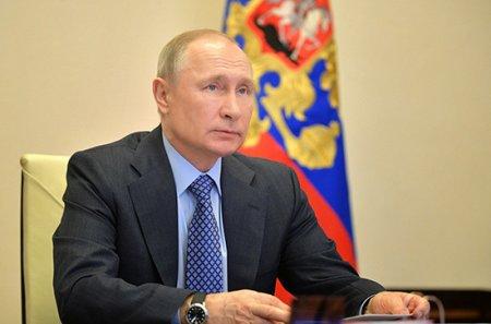 ЕАЭС приступил к формированию общих рынков нефти и газа - Путин