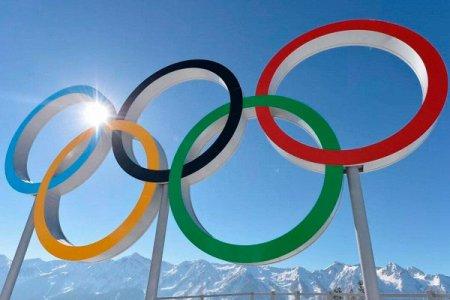 Названа пятёрка самых спортивных государств мира
