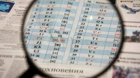 Когда Токаеву представят новую версию казахского алфавита на латинице