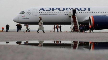 Стало известно, каким будет авиасообщение между Казахстаном и Россией