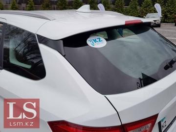 В Казахстане рассматривают возможность покупать авто на пенсионные деньги