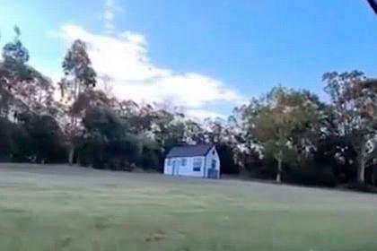 Оптическая иллюзия с крутящимся домом поразила пользователей сети