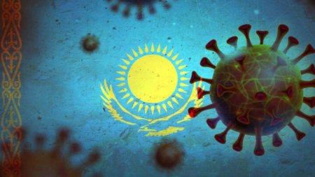 QR-коды присвоят казахстанцам после вакцинации от COVID-19