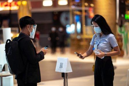 «Ни бизнес, ни граждан принуждать не будут»: подробности новой системы пропуска по QR-коду