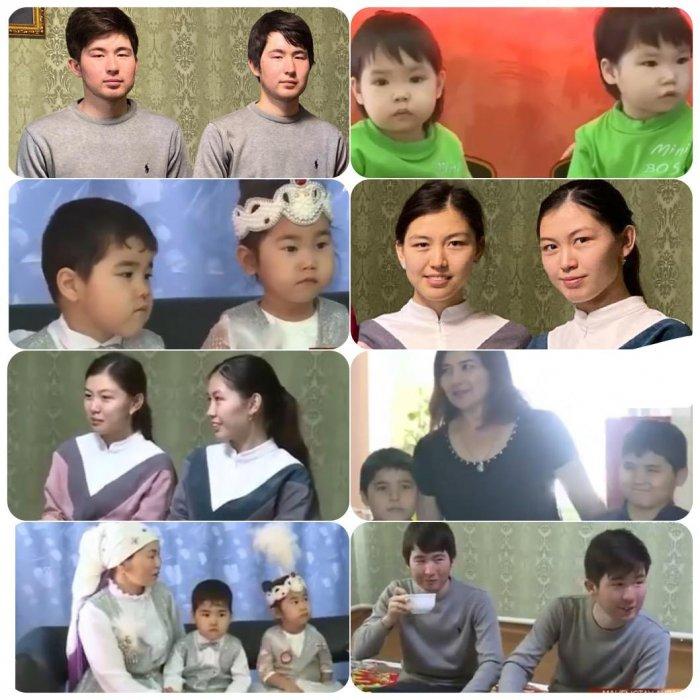 Феномен природы: В селе Уштаган проживают 30 пар близнецов